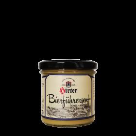 Hirter Bierführersenf