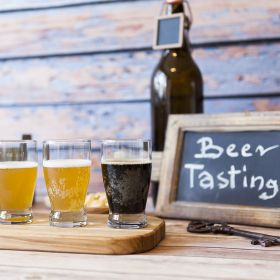Marktplatz Mittelkärnten Online Bierverkostung