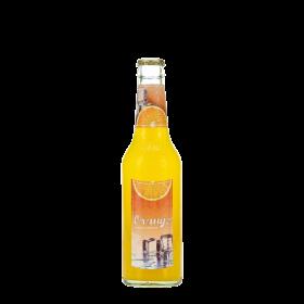 Hirter Orange