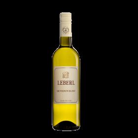 Sauvignon blanc Graben 2017, Leberl